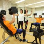 運動不足解消に、パーソナルトレーニングをオススメする理由とは
