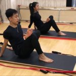 【社交ダンス上達のためのトレーニング!キレのある機能的な身体を作るためには】