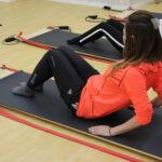 腰痛の原因を突き詰め、正しい運動を行おう!ファンクショナルトレーニング、ダヴィンチボディボードの体験随時募集中!