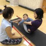 出産後はいつから動けばいい?安全に運動を始める方法と産後の生活