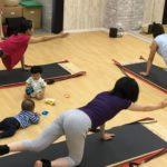 【産後の腰痛の原因や解消法とは?】